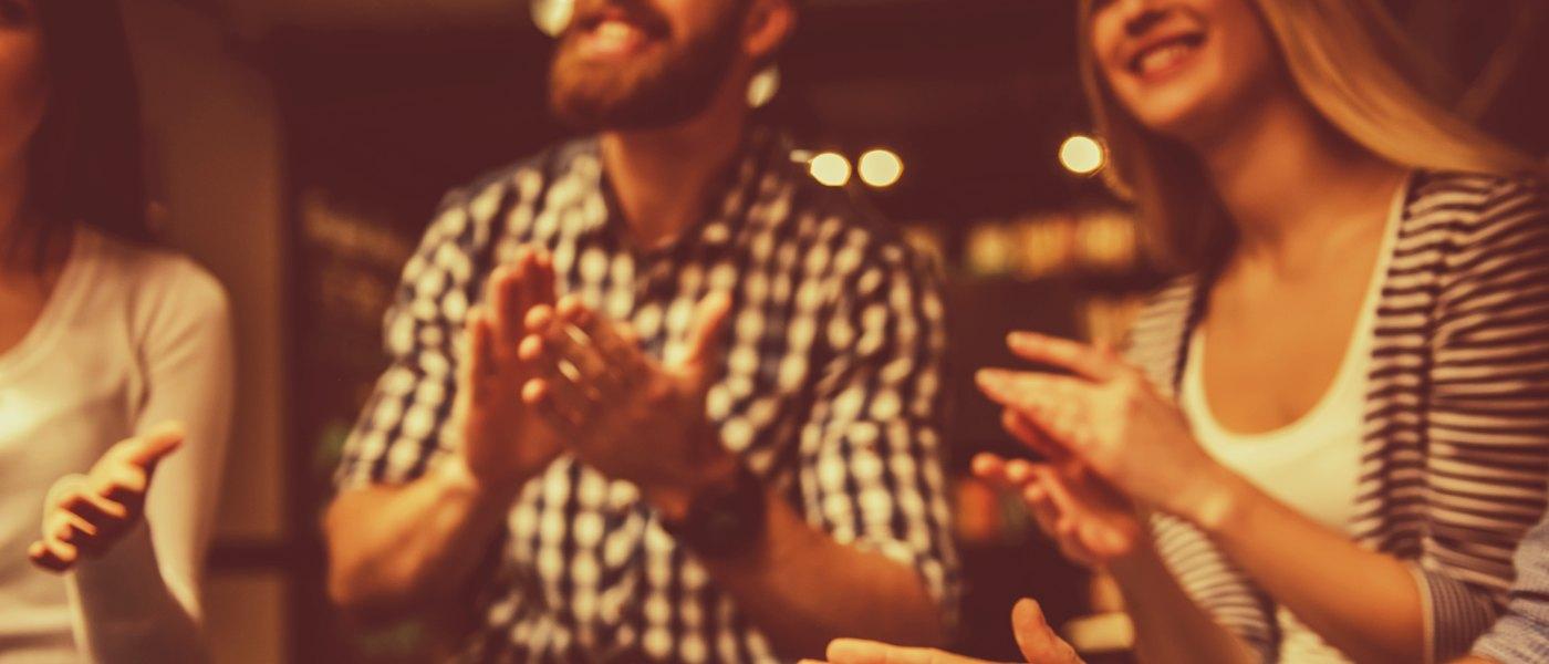 Spoločné chvíle mimo zborovne