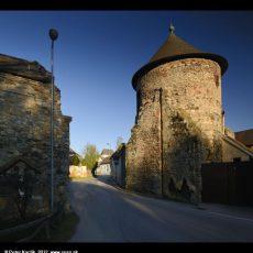 Marcheg – mesto bocianov